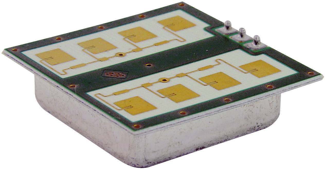 Univerzální modul radarového senzoru RSM-1650 5 V