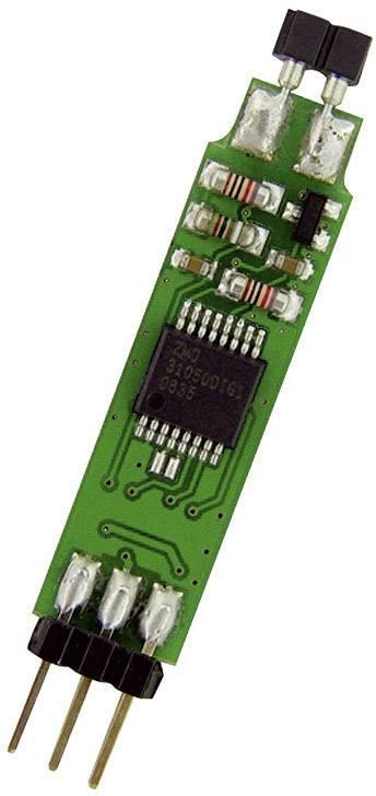 Modul teplotného prvku s digitálnym I²C rozhraním