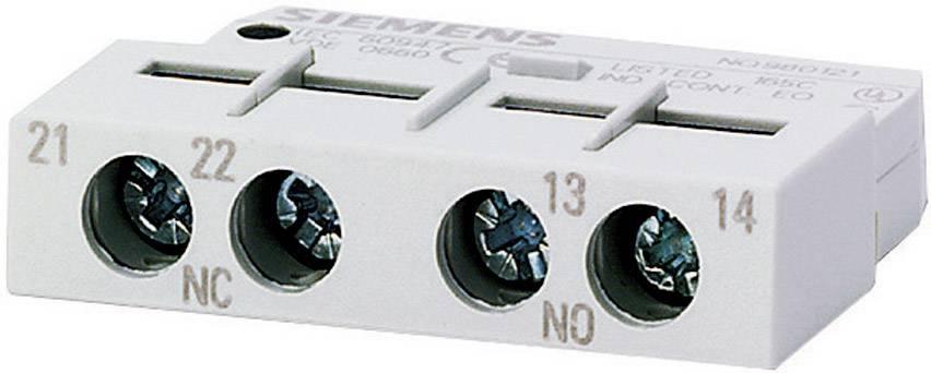 Pomocný spínač Siemens 3RV1901-1E