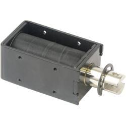 Magnet Intertec ITS-LS3830B-Z-24VDC, v plechovém třmeni
