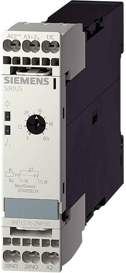 Časové relé Siemens 3RP1574-1NP30