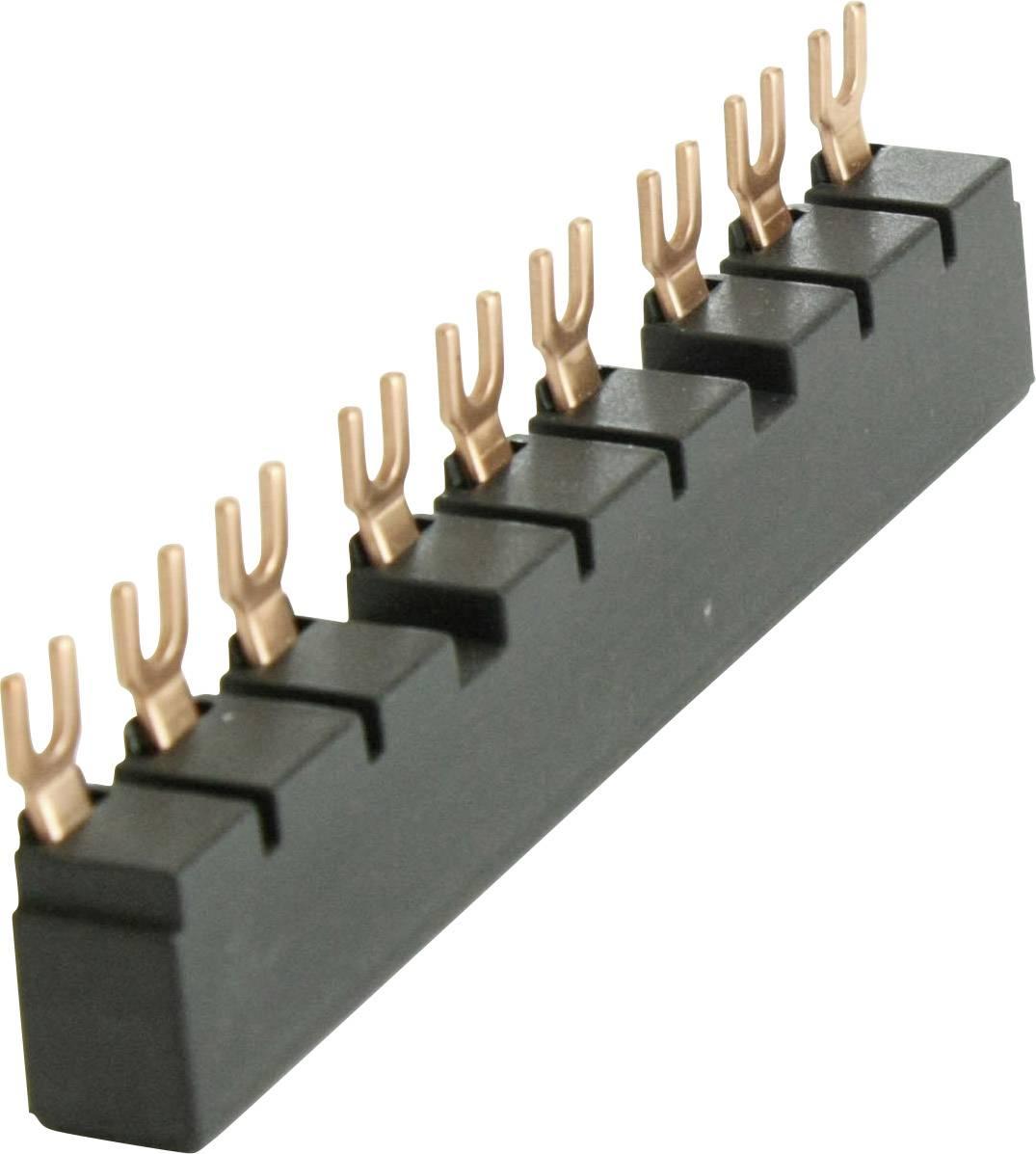 Fázová lišta WEG BBS45-3 BBS45-3, 690 V, 63 A, 1 ks
