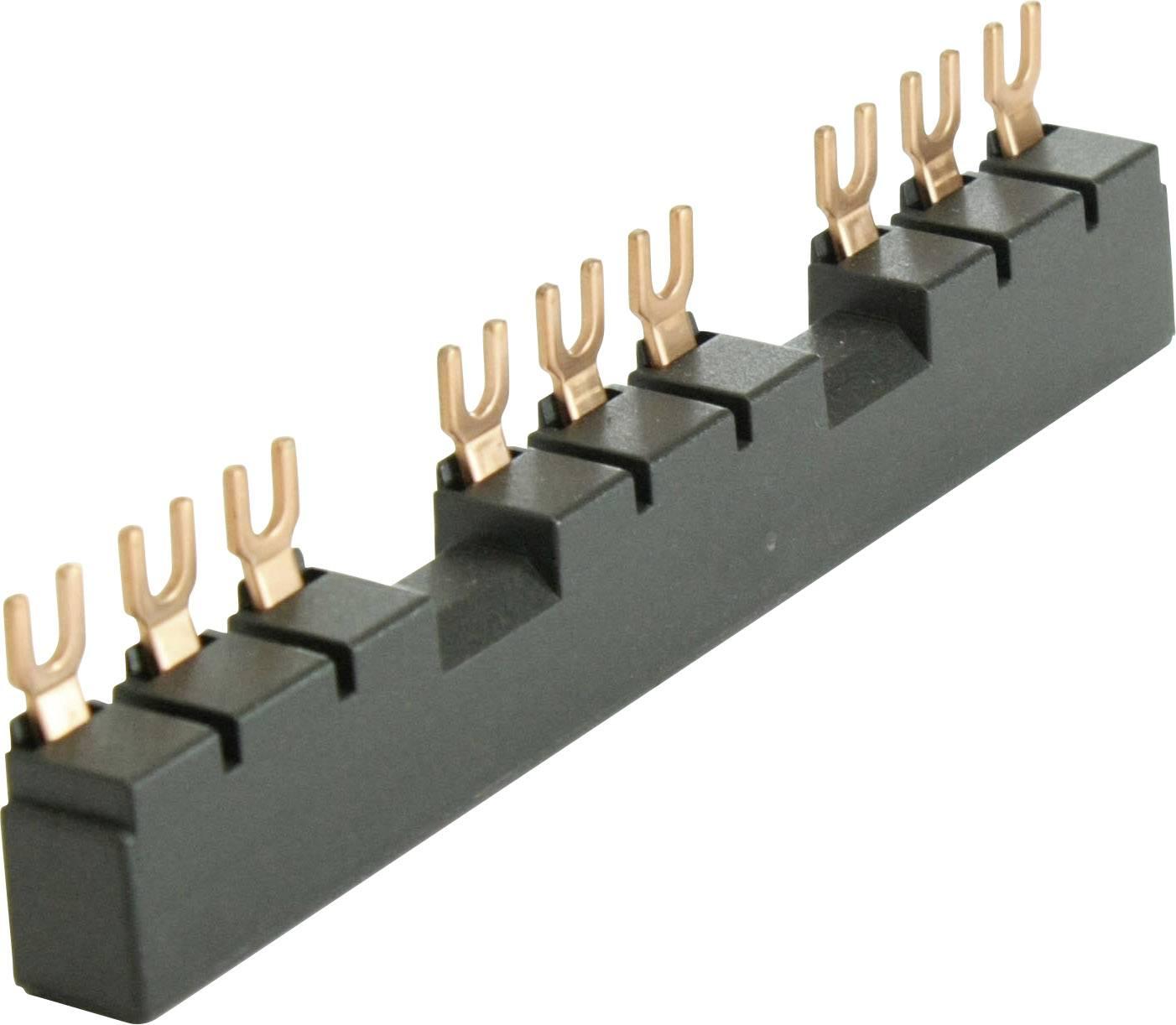 Propojovací lišta WEG BBS54-3