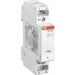 Stýkač ABB ESB 40-40 GH E349 1102 R 0006, 230 V/AC, 22 A, 1 ks