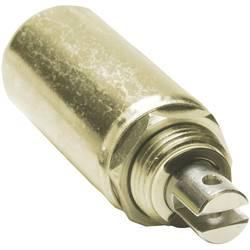 Zdvihací magnet ťažné Intertec ITS-LZ 2560-Z-12VDC ITS-LZ 2560-Z-12VDC, 0.78 N, 22 N, 12 V/DC, 10 W