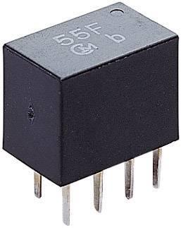 Bezdrôtový odrušovací filter CFW 455HT CFW 455HT, (d x š x v) 11.7 x 7 x 8.5 mm, 1 ks