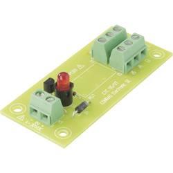 Deska s relé TRU COMPONENTS REL-PCB3 0 503318
