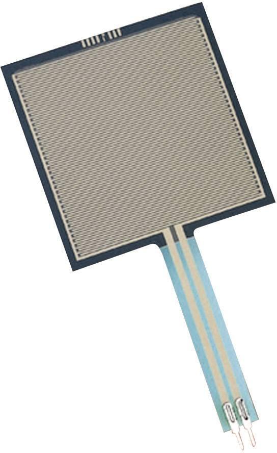 Senzor tlaku FSR-406