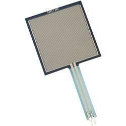 Senzor tlaku Interlink FSR406, FSR-406, 0.2 N do 20 N