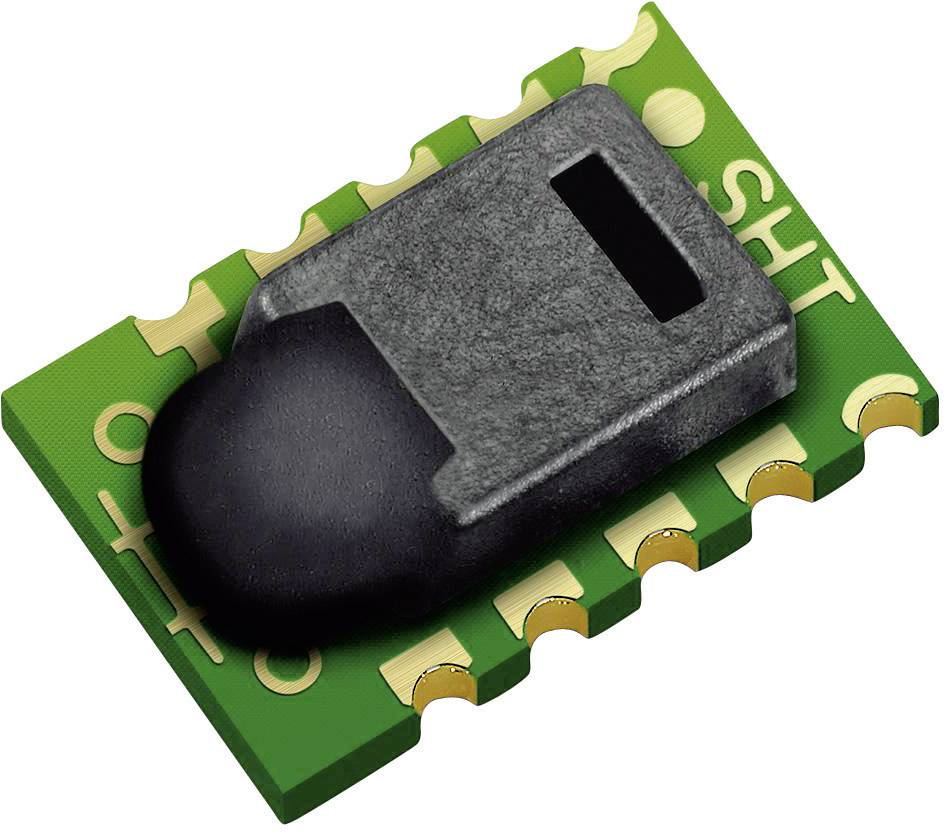 Sensirion SHT11, 0 - 100 % r., -40 - +125 °C