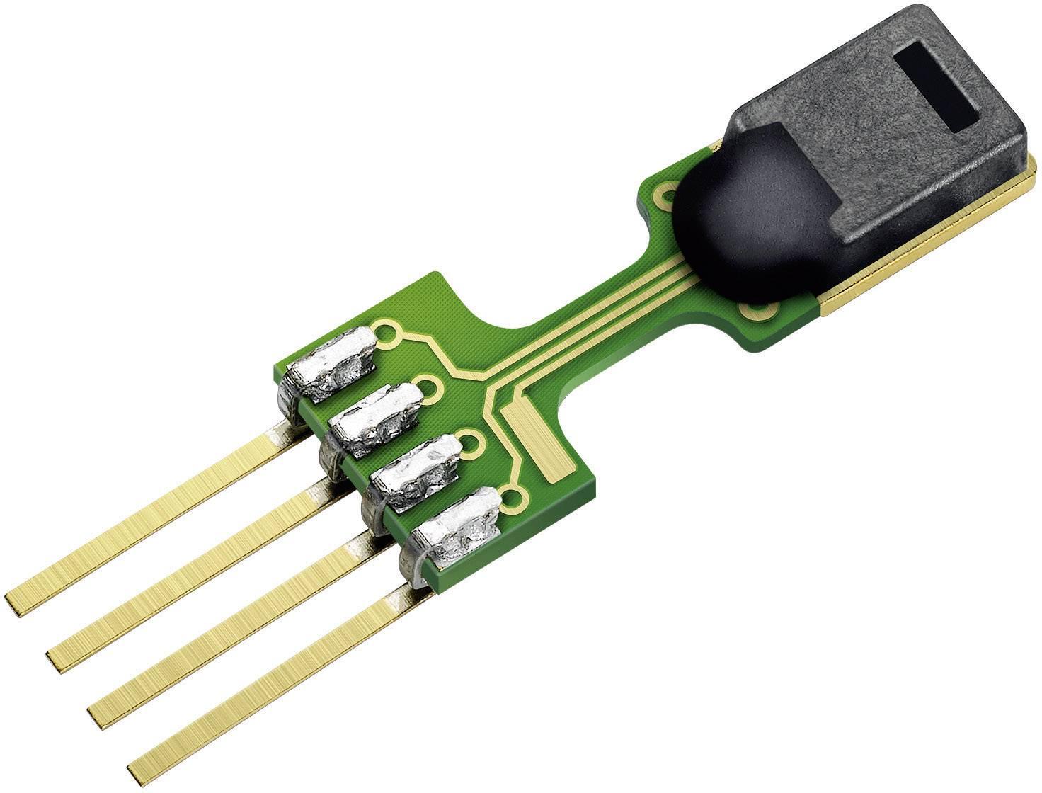 Vlhkostní senzory