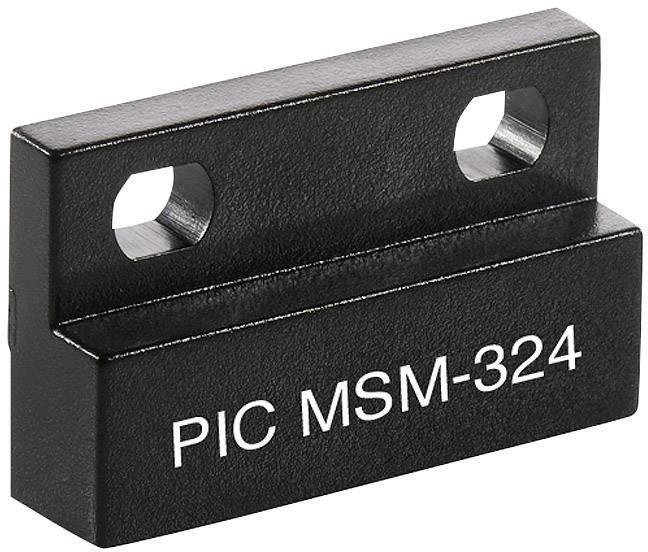 Magnet PIC MSM-324, 5,9 x 13,9 x 23 mm