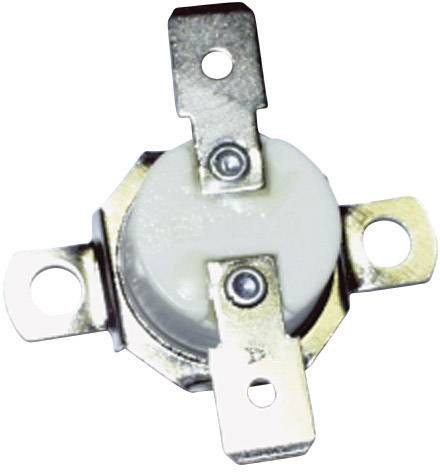 Teplotní čidlo série 6655 Honeywell 6655-99580003 -20 - 110 °C