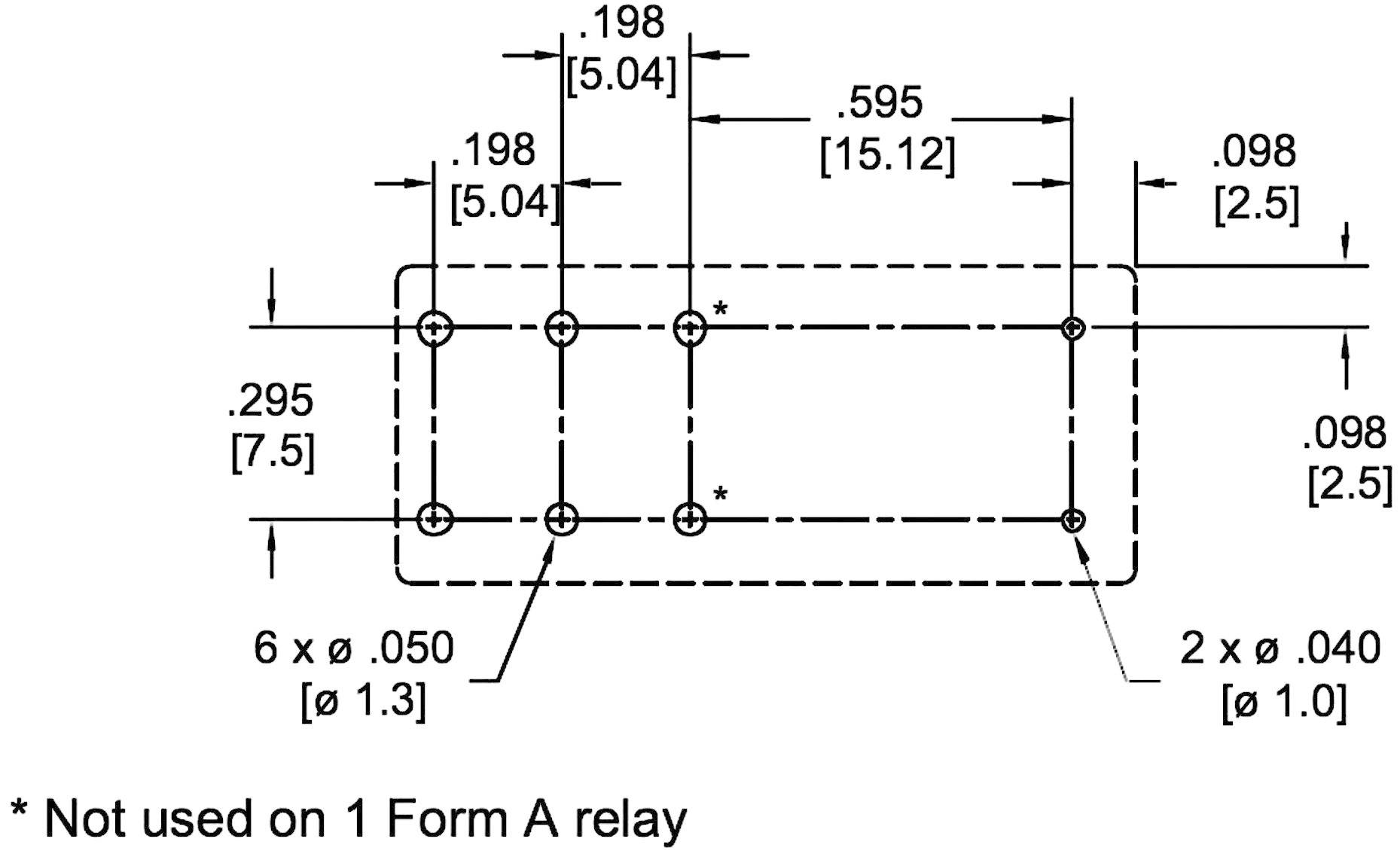 Miniaturní výkonové relé AZ762, 16 A 12 V/DC 1 spínací kontakt Zettler Electronics AZ762-1A-12DE 1 ks