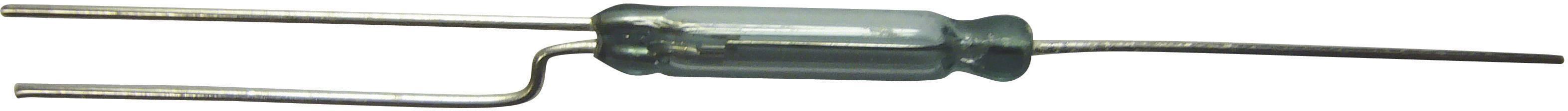 Jazyčkový kontakt Hamlin MDRR-DT, 1 prepínací, 175 V/DC, 0.25 A, 5 W