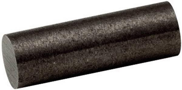 Permanentný magnet tyč (Ø x d) 5 mm x 15 mm, AlNiCo