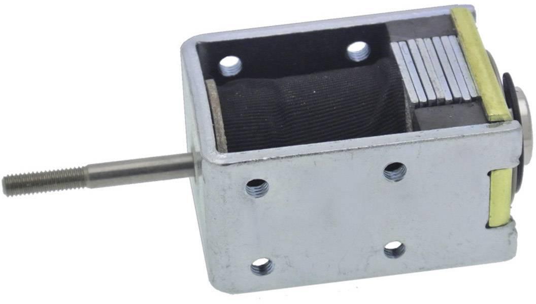 Zdvihací magnet tlačné Tremba HMA-2622d.002-24VDC,100% 830032, 0.1 N, 70 N, 24 V/DC, 4 W