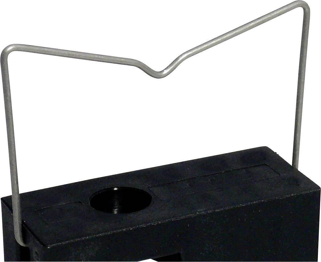 Drôtová pridržiavacie spona pre 16,5 mm