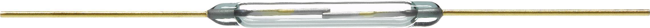 Jazýčkový kontakt PIC PMC-2021, 200 V/DC, 250 V/AC, 50 W, 1,5 A