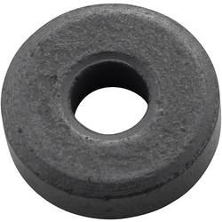 Permanentný magnet kruh Y-10T, (Ø x d) 21 mm x 6 mm, BaFe