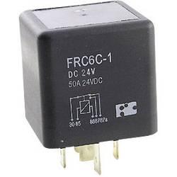 Automobilové relé FiC FRC6BA-1 -DC12V, 12 V, 150 A