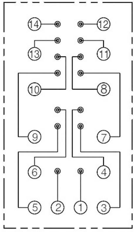 Patice do DIN lišty pro RF1V Idec SF1V-6-07L