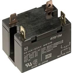 Výkonové relé HE 30 A, ploché zásuvkové připojení Panasonic HE1AN240AC, HE1AN240AC, 2.6 VA, 30 A