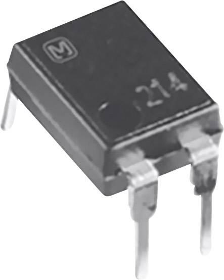 Relé PhotoMOS Panasonic AQY212EH, 4 piny, 1 spínací kontakt, 60 V, 400 mA