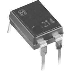 Relé PhotoMOS Panasonic AQY212GH, 4 piny, 1 spínací kontakt, 60 V, 1100 mA