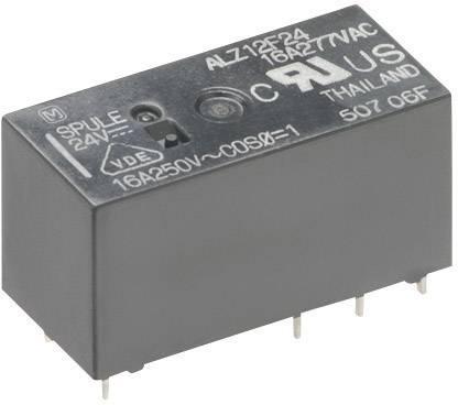 Relé do DPS Panasonic ALZ52F24, 24 V/DC, 16 A, 1 spínací, 1 ks