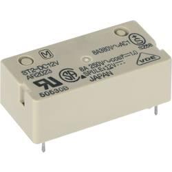 Výkonové relé ST 8 A, Print Panasonic ST112F, ST112F, 240 mW, 8 A , 250 V/DC/380 V/AC 2000 VA/150 W