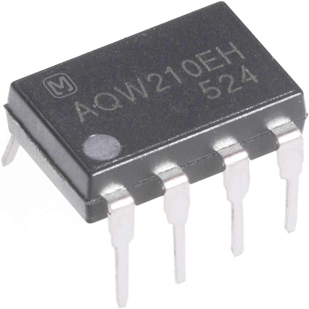 Relé PhotoMOS Panasonic AQW212EH, 60 V, 500 mA