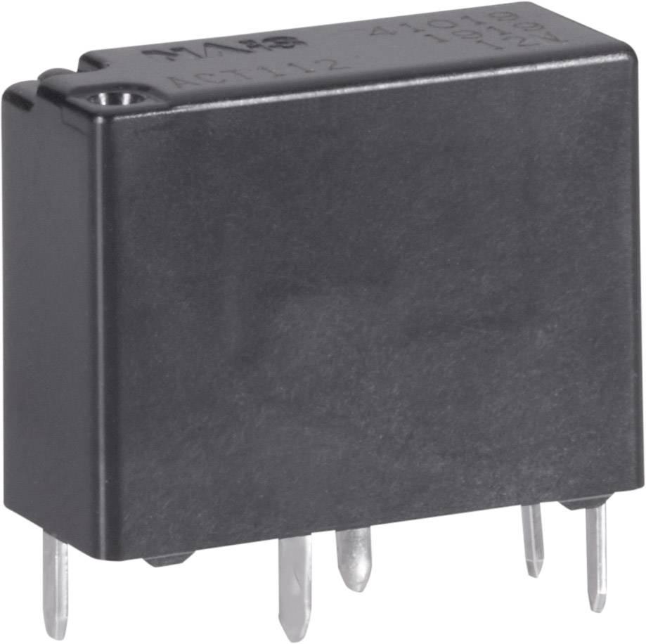 Automobilové relé Panasonic ACT112, (kontakt) 20 A/14 VDC, (rozpínač) 10 A/14 VDC, 800 mW