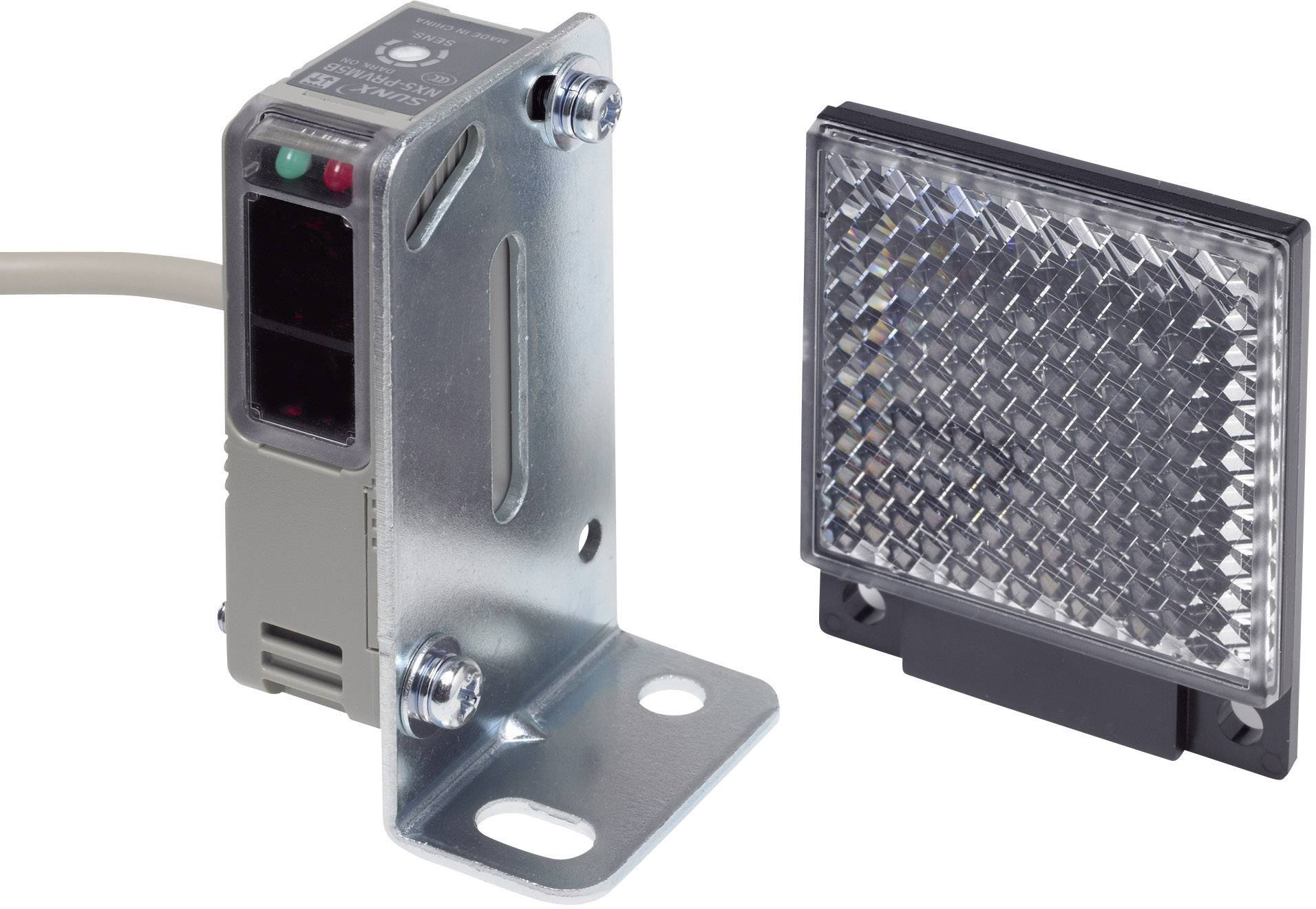 Reflexná svetelná závora Panasonic NX5PRVM5B-C