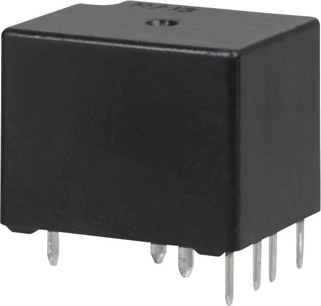 Automobilové relé Panasonic ACT512, 12 V, 20 A/10 A