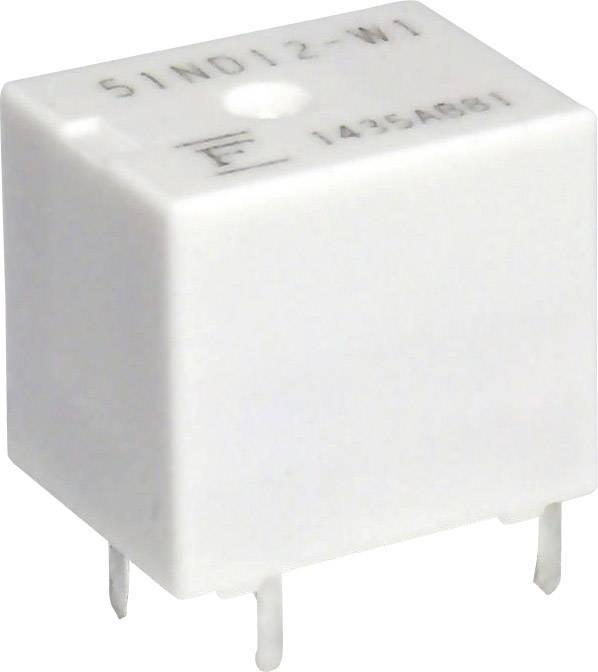 Automobilové relé Fujitsu FBR51ND06-W1, 6 V, 25 A