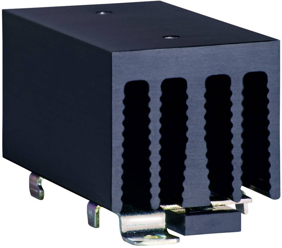 Chladič Crydom HS301DR HS301DR, 3 K/W, (d x š x v) 81 x 45 x 46.5 mm