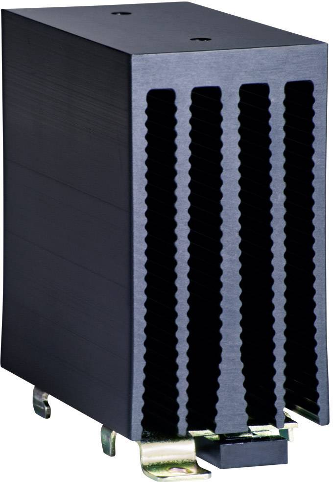 Chladič Crydom HS201DR HS201DR, 2 K/W, (d x š x v) 81 x 45 x 86.5 mm