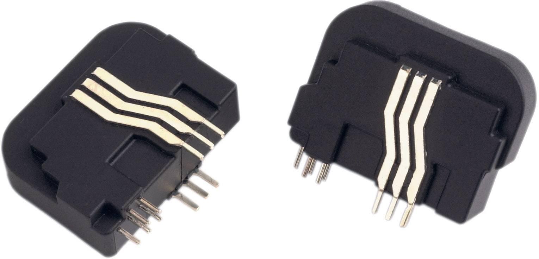 Proudové senzory Honeywell CSNX25