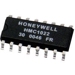 Magnetoresistivní senzor Honeywell HMC1022, 5 - 25 V, SOIC 16