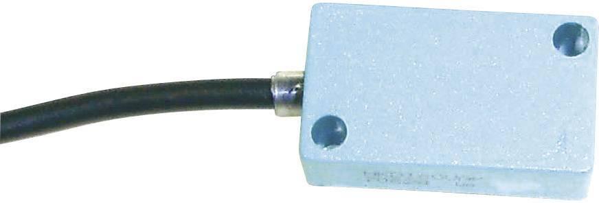 Jazyčkový kontakt Secatec 70624, 1 prepínací, 150 V/DC, 150 V/AC, 1 A, 20 VA