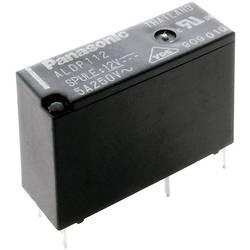 Výkonová relé ALDP 5 A Panasonic ALDP112, ALDP112, 200 mW, 5 A , 30 V/DC/277 V/AC 1385 VA/150 W