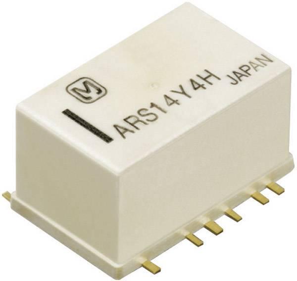 Vysokofrekvenčné relé ARS 3 GHz, SMD