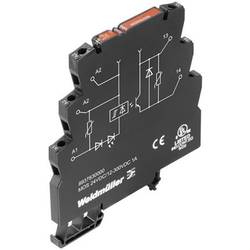 Modul optočlenu Weidmüller 8937990000, MOS 12-28VDC 100kHz, vstup 12 - 28 V/DC/0.08 - 0.3 W výstup 24 V/DC/50 mA