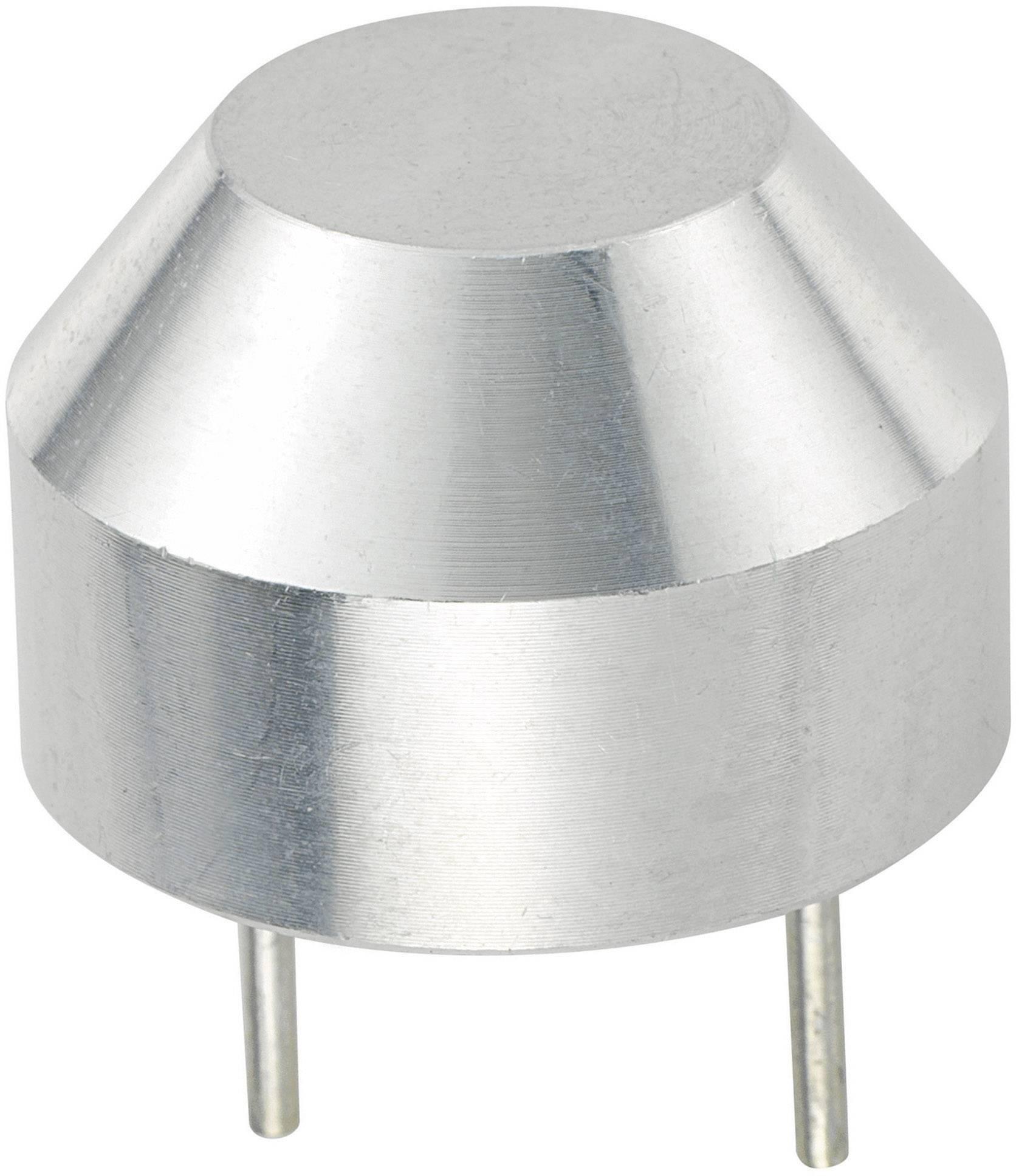 Ultrazvukový vysielač 40 kHz KPUS-40FS-18T-447, (Ø x v) 18 mm x 12 mm, rozsah 0,2 - 3 m