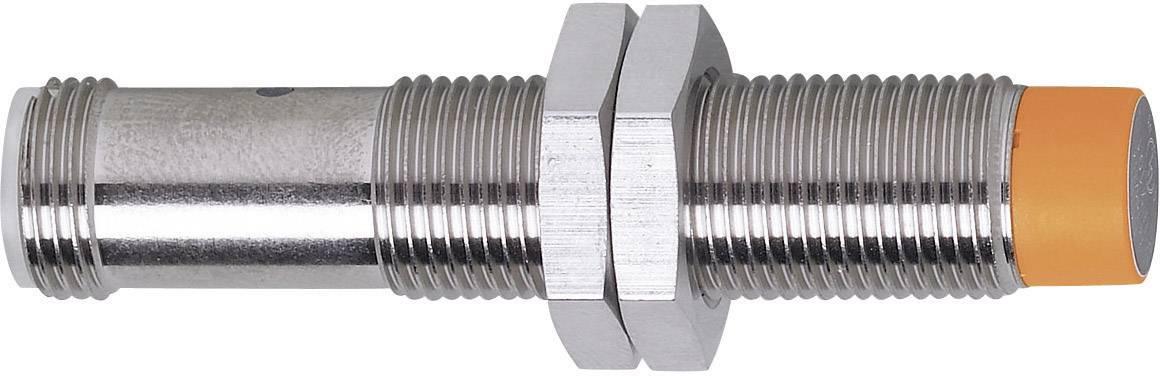 Indukční senzor ifm Electronic IF7101 (IFK3004-BPKG/I/US-100-DPS), 4 mm, PNP, IP67