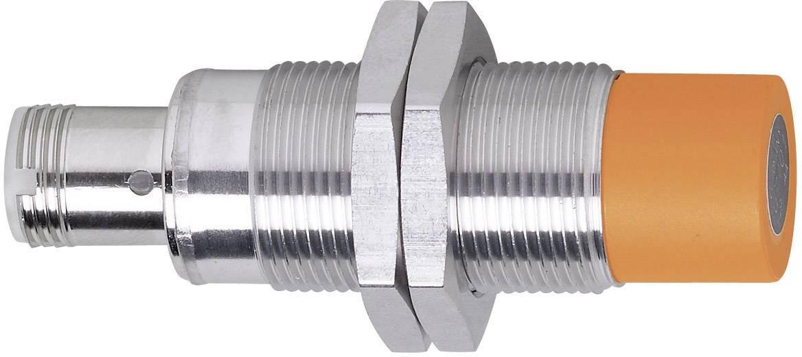 Indukční senzor ifm Electronic IG7101 (IGK3008-BPKG/I/US-100-DPS), 8 mm, IP67