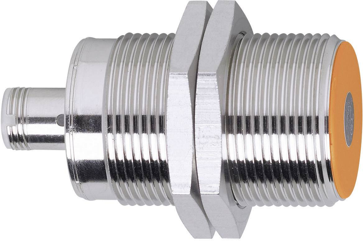 Indukční senzor ifm Electronic II7100 (IIK3010-BPKG/I/US-100-DPS), 10 mm, IP67