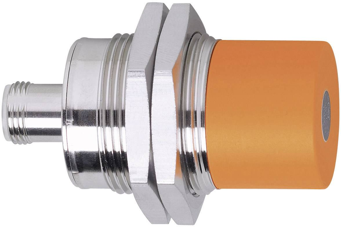 Indukční senzor ifm Electronic II7105 (IIK3015-BPKG/I/2M), 15 mm, IP67