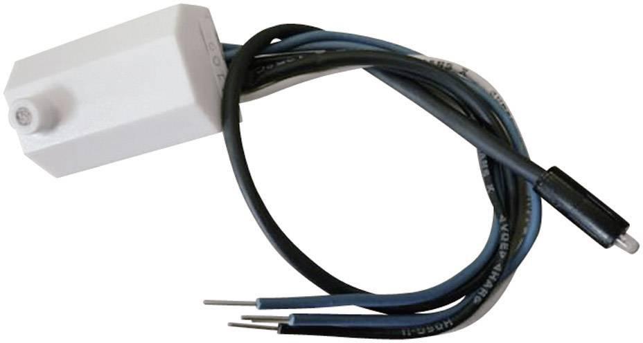 Soumrakový spínač DS-A s externím senzorem interBär 8812-007.81 230 V/AC